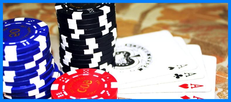 Сайты для покера