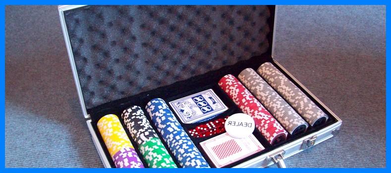Бонусы от казино