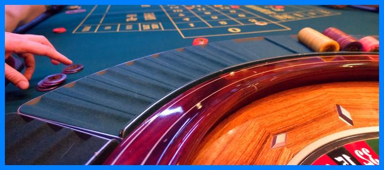 бездепозитные казино